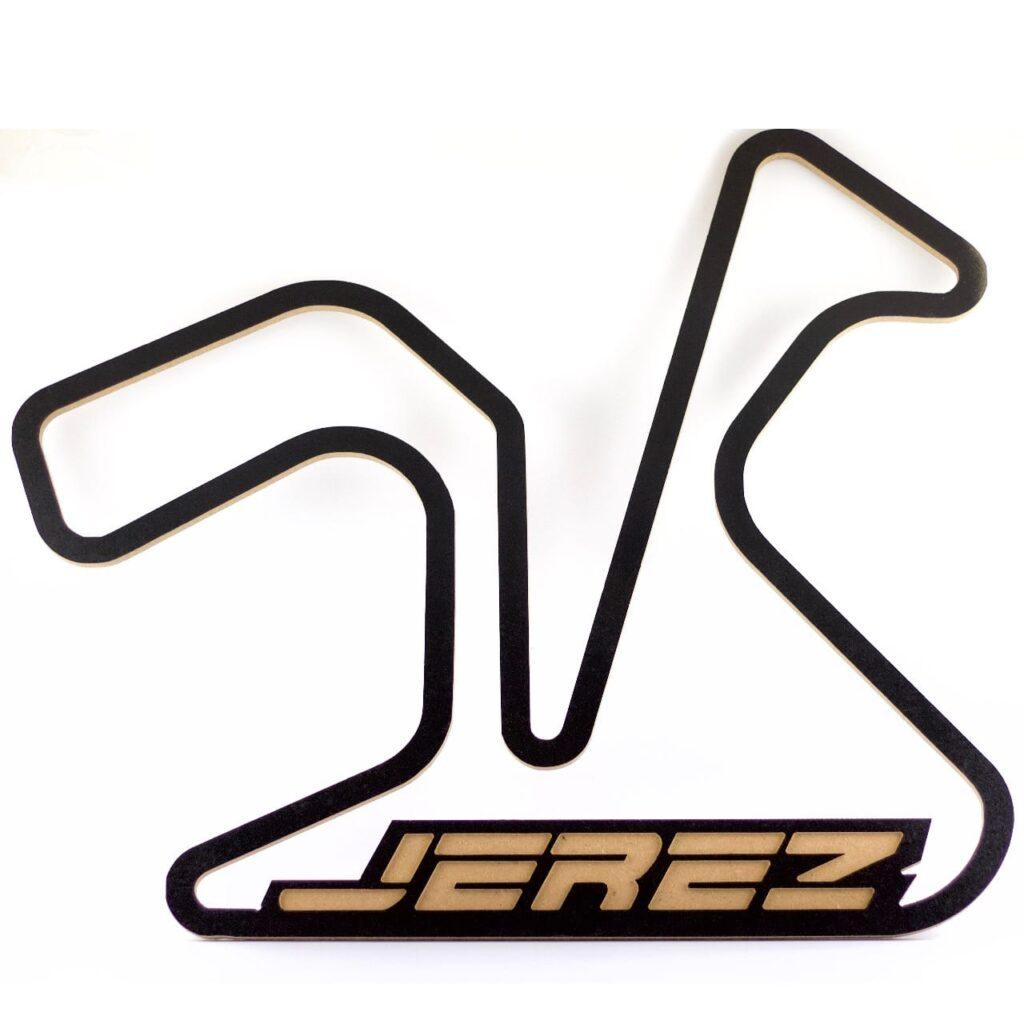 Jerez con Nombre