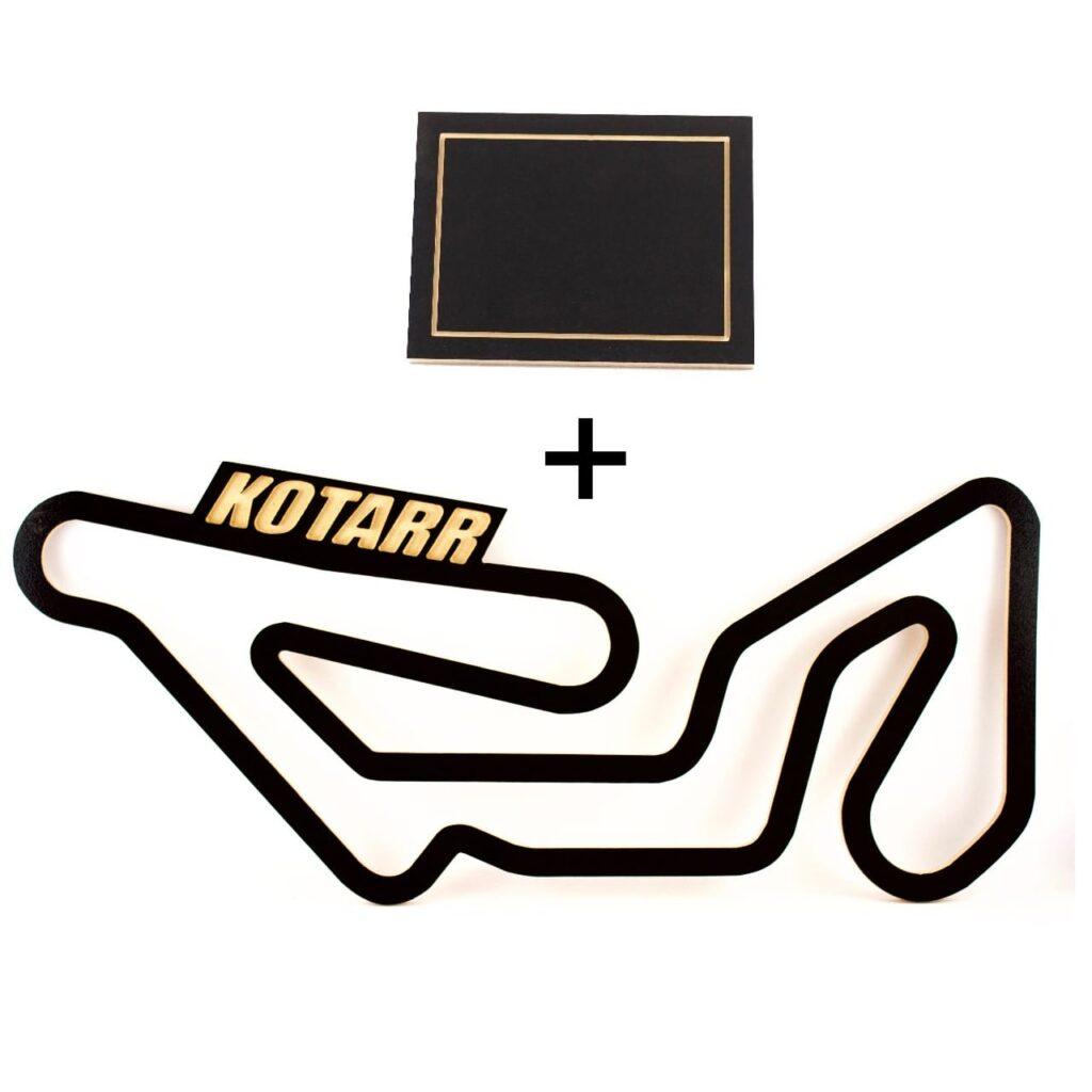 Circuito de Kotarr