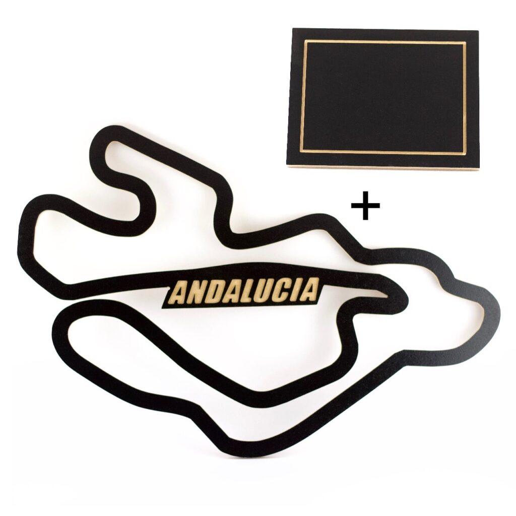 Circuito de Andalucia