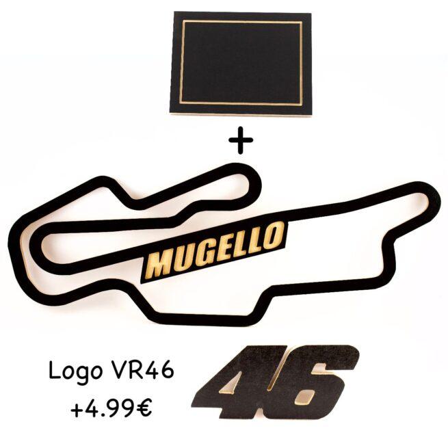 trazado madera mugello vr46 logo circuitosgp